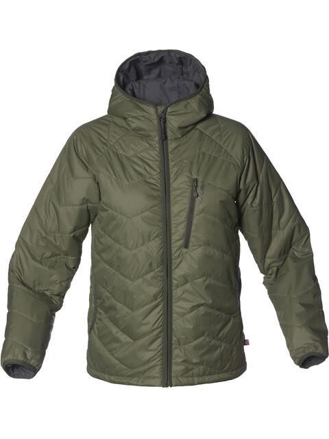Isbjörn Teens Frost Light Weight Jacket Moss